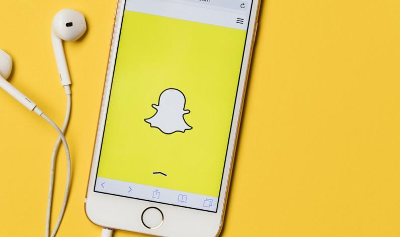 Snapchat z nowym sposobem wyświetlania reklam?