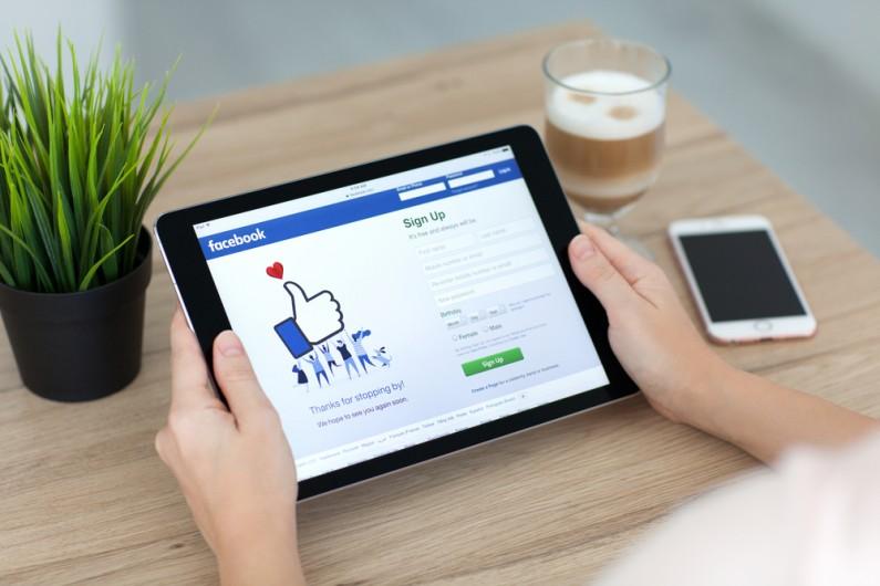 Rekrutacja za pomocą Facebooka? Nowa zakładka na portalu