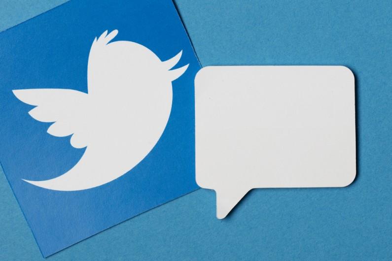 Twitter z filtrami powiadomień od nieznanych użytkowników