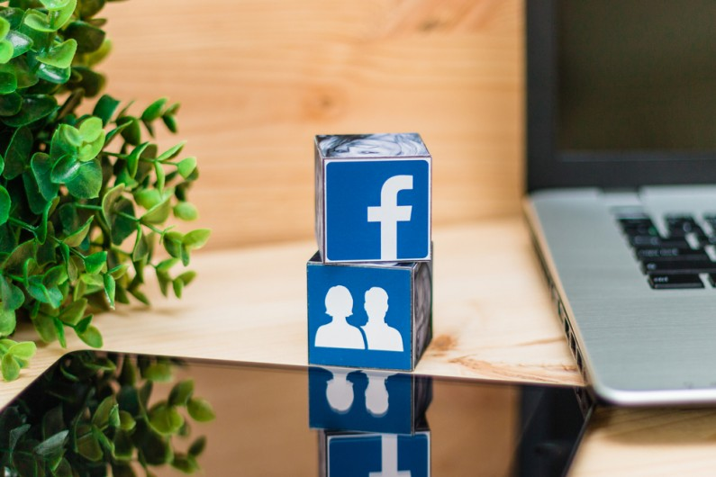 Facebook wprowadza możliwość tworzenia Grup bezpośrednio przez Strony