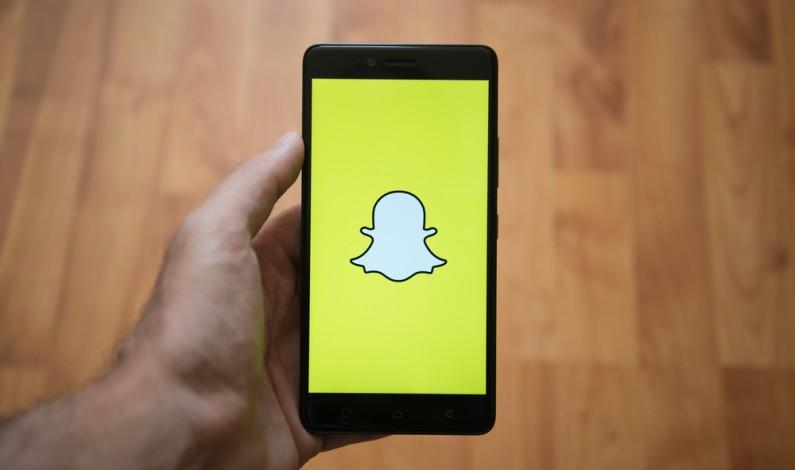 "Snapchat ze specjalnym programem informacyjnym ""Stay Tuned"""
