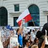 Protesty i #astroturfing w social mediach – analiza