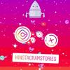8 danych na temat Instagram Stories, które warto znać rok po uruchomieniu sekcji