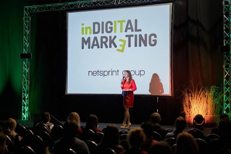 Marketing cyfrowy w pigułce, czyli konferencja In Digital Marketing 2017
