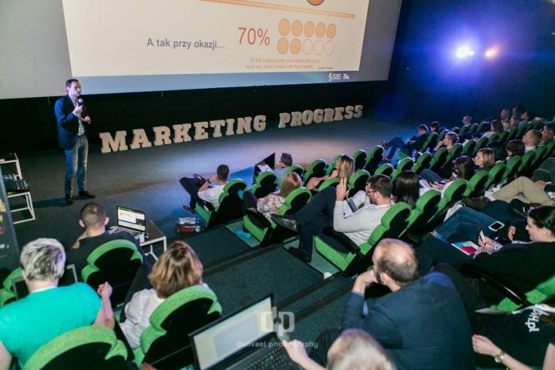 """""""Klientocentryzm"""" w praktyce! V edycja Marketing Progress poświęcona customer experience"""