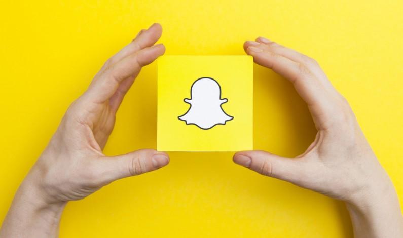 Nowy wygląd Snapchata – co na to użytkownicy?