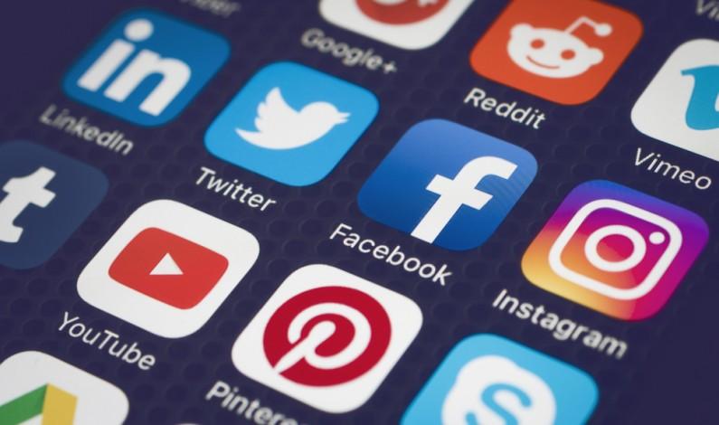Co nowego pojawiło się w social media w ostatnich dniach?