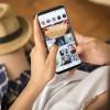 Instagram pozwala dodać kilka zdjęć lub filmów w Stories jednocześnie