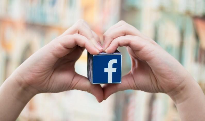 Komunikator Facebooka niczym aplikacja randkowa?