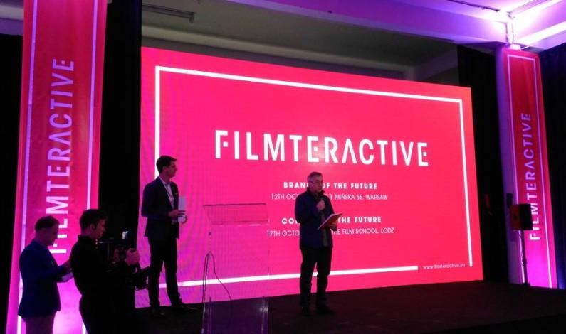 Filmteractive Market 2017 – który projekt zwyciężył?