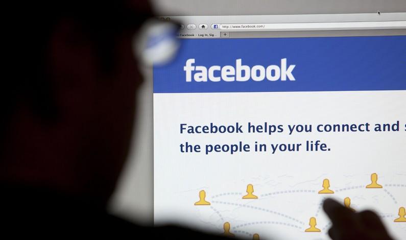 Użytkownicy Facebooka spędzają mniej czasu w serwisie