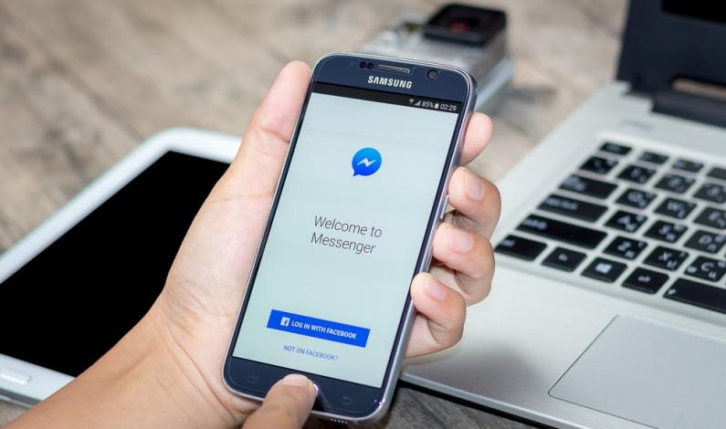 Jak działają płatności przez Messengera?