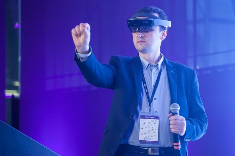 Wirtualna rzeczywistość bez tajemnic – zbliża się European VR/AR Congress