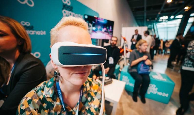 Wirtualna czy rozszerzona rzeczywistość? Trzecia edycja European VR/AR Congress