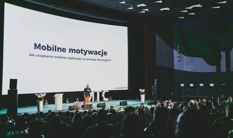 Trendy i przyszłość mobile'u na Mobile Trends Conference 2018