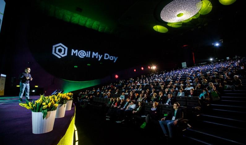 Wiedza i praktyka email marketingowa – szósta edycja Mail My Day