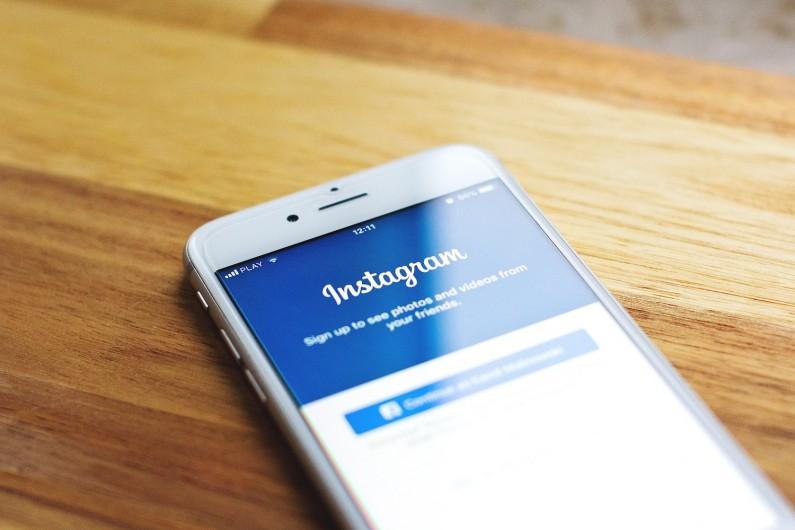 Nowy format reklamowy w Instagram Stories