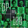 100 topowych digital marketerów 2018 według Brand24