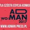 Znamy nominowanych w 6. edycji konkursu AD wo/MAN Roku