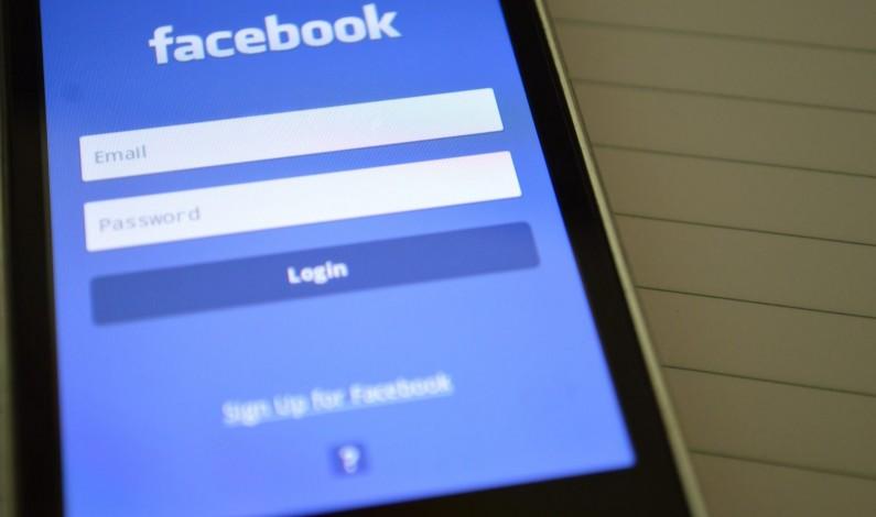 Błąd Facebooka – portal wskazuje, że 17 czerwca obchodzimy Dzień Ojca