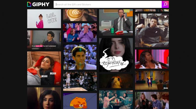 Z Instagrama i Snapchata zniknęły GIF-y. Dlaczego?