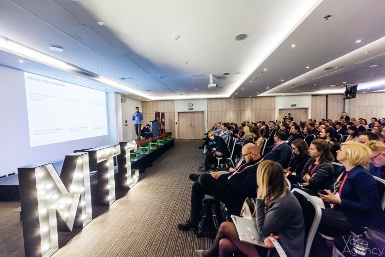 Mobile trends conference 2018 podsumowanie tegorocznej edycji socialpress - Mobel trends 2018 ...