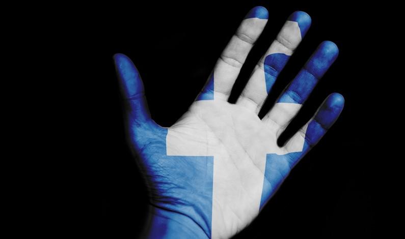 """""""Czarna lista"""" Facebooka. Kto i dlaczego się na niej znajduje?"""