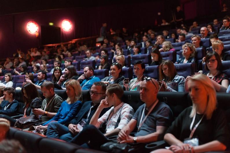 O powrocie do wartości i emocji oraz rolitechnologii wewspółczesnym marketingu na Forum IAB 2018