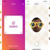 Instagram kopiuje funkcję QR kodów od Snapchata