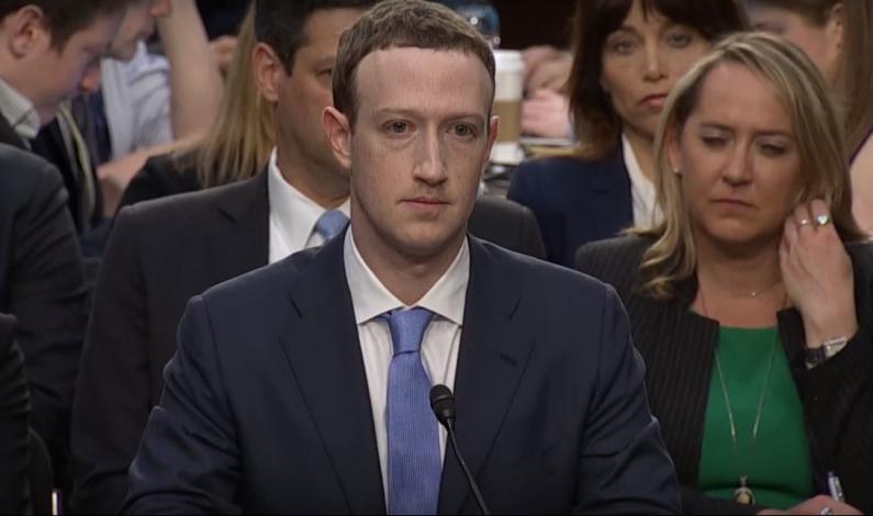 Spowiedź Marka Zuckerberga przed amerykańskim Kongresem. Zebraliśmy najważniejsze informacje