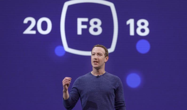 Przegapiłeś konferencję Facebooka? Oto co warto po niej wiedzieć