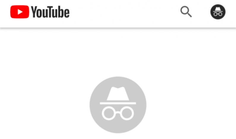 YouTube testuje tryb incognito w aplikacji mobilnej