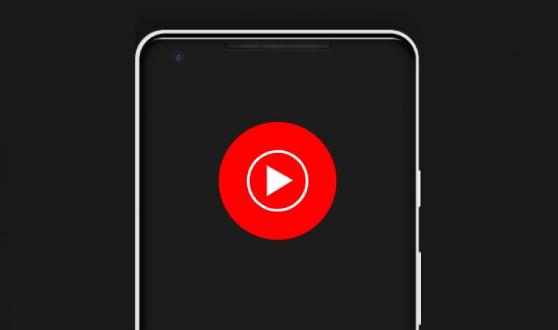 YouTube uruchamia usługę streamingowania muzyki
