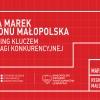 Zwiększenie konkurencyjności małopolskich marek na rynkach zagranicznych. Mapa Marek – Region Małopolska