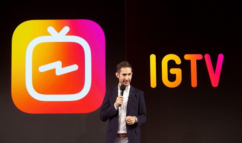 Twórcy Instagrama odchodzą z firmy. Dlaczego?