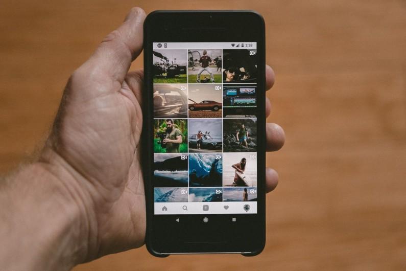 Prawdopodobnie wkrótce udostępnisz na Instagramie nawet godzinne wideo