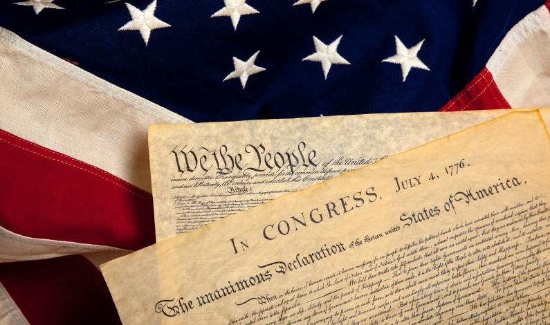 Facebook potraktował fragment Deklaracji Niepodległości USA jako mowę nienawiści
