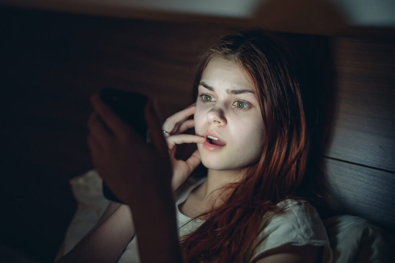 Uzależnienie od social media u nastolatków może zwiększać ryzyko występowania objawów ADHD
