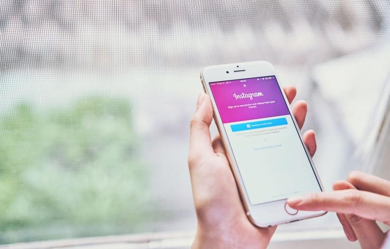 Instagram powie Ci, czy Twoi znajomi są aktualnie aktywni