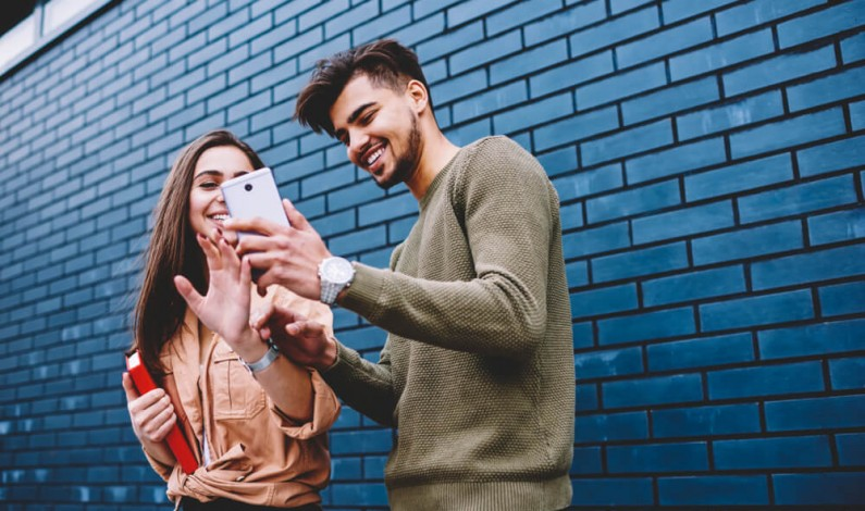 Najnowsze dane na temat użytkowników mediów społecznościowych na świecie