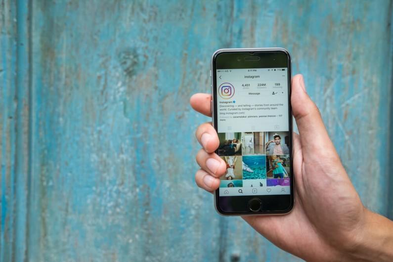 Ankiety także w wiadomościach prywatnych na Instagramie