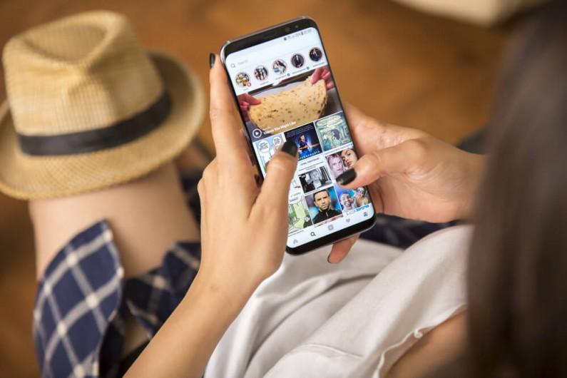 Zakupy na Instagramie także w Stories i sekcji Eksploruj