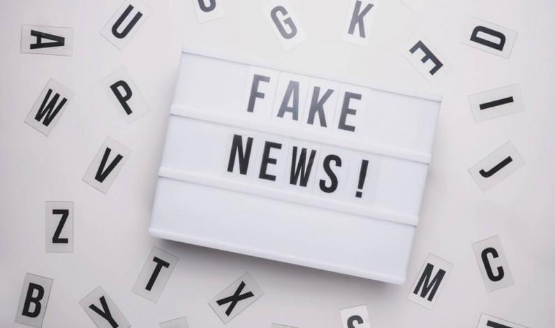 Facebook efektywnie walczy z fake newsami. Twitter radzi sobie gorzej