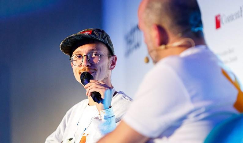 """""""Influencer marketing nie działa w momencie, gdy wynajmujesz sobie youtubera jako aktora do reklamy"""" – wywiad z Krzysztofem Gonciarzem"""