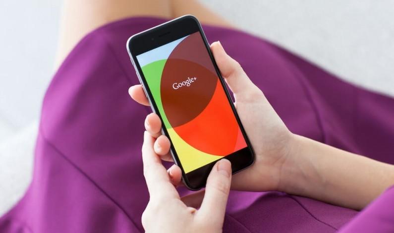 Koniec Google+. Sieć społecznościowa zostanie wygaszona po ujawnieniu wycieku danych