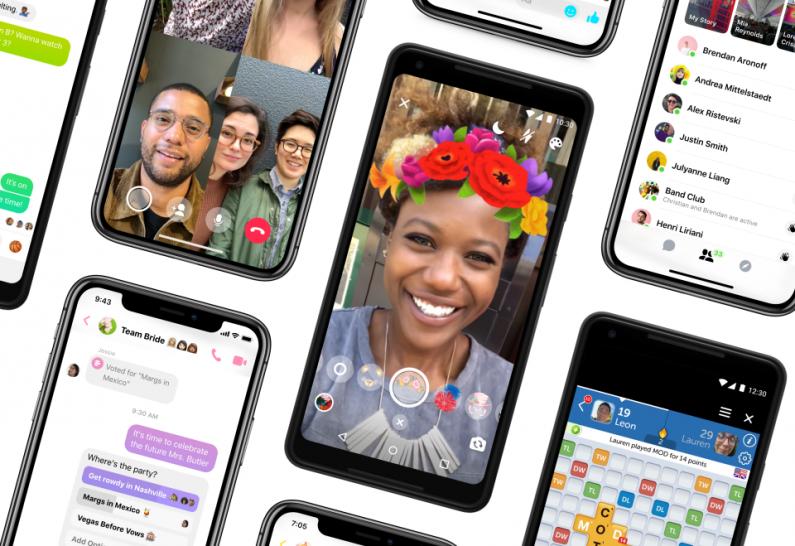 Messenger 4 – co zmieni się w nowej wersji komunikatora?