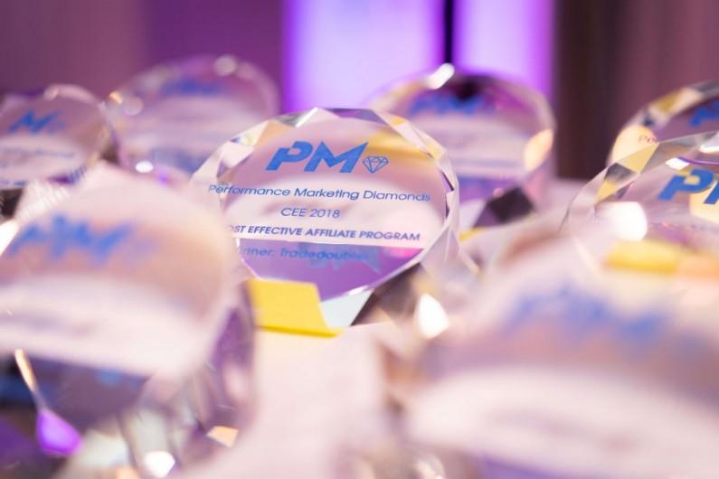 Kto otrzymał nagrody w konkursie Performance Marketing Diamonds CEE?