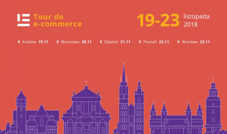 Już wkrótce kolejna odsłona Tour de e-commerce