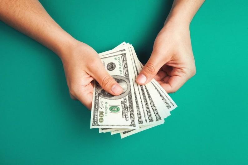 Na jakie działania online marketerzy przeznaczają budżet?
