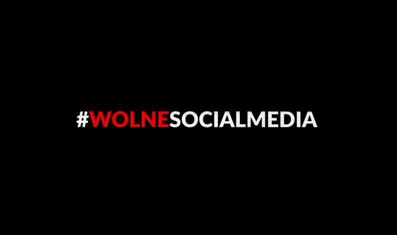 #WolneSocialMedia. Najsłynniejsi youtuberzy i największe agencje wspólnie przeciwko Artykułowi 13